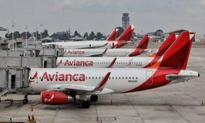 Ruta Asunción-Bogotá vuelve a operar desde el próximo 5 de septiembre