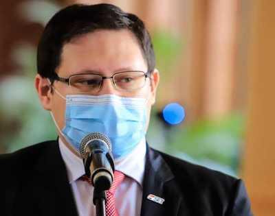 Más de 1.300.000 personas tienen RUC en Paraguay, resalta viceministro de Tributación