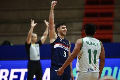Paraguay disputará el Clasificatorio de las Américas al Mundial 2023