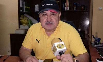 Expresidente de Luqueño demanda a Romerito y pide Gs. 1.500.000.000.