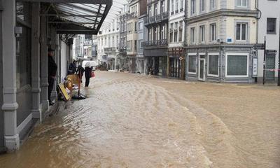 Más de 120 muertos en Alemania y Bélgica por las peores tormentas en lo que va del siglo – Prensa 5