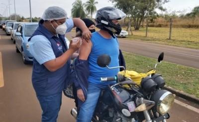 Tras masiva inmunización, volverá a escasear vacunas a nivel país
