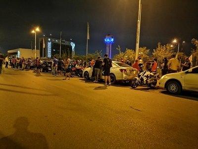 Luego de la manifestación de los hinchas, Conmebol abre expediente a Cerro