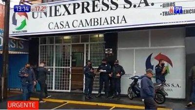 Asesinan a guardia de seguridad en PJC