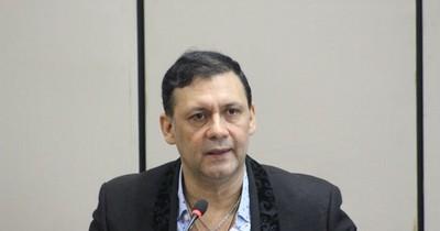 La Nación / Víctor Bogado presenta hechos nuevos e insiste en la revisión de su condena