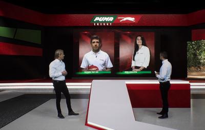 """Puma Energy Rally Team"" competirá en el Rally Dakar 2022"