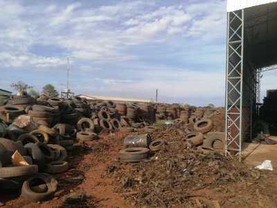 Allanan Parque Industrial por supuestos delitos ambientales en Hernandarias