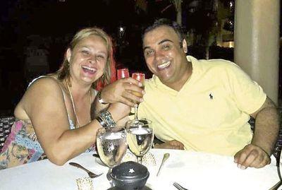 Preliminar de Díaz Verón y su esposa se adelanta para la próxima semana