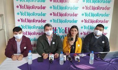 Lista 1 lanza campaña denominada #YoTeCuido – Prensa 5