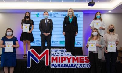 Este sábado 17 de Julio cierran las inscripciones para el Premio Nacional Mipymes 2021