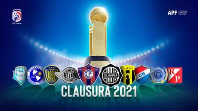 Comienza a rodar el Campeonato Clausura: Sportivo Luqueño recibe a Cerro Porteño a las 19:00 horas.