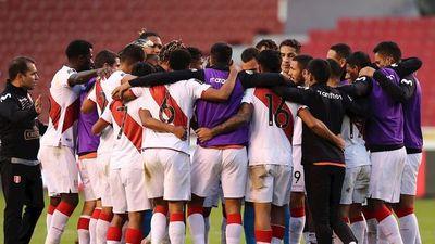 Ricardo Gareca: Para Perú es determinante volver al Mundial