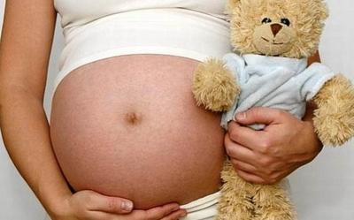 Sigue preocupando casos de menores de edad que dan a luz