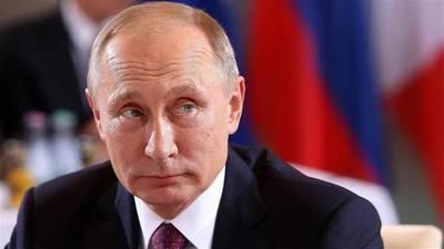 """Putin: """"Rusia aboga por eliminar las barreras a la producción y suministro de vacunas en el mundo"""""""