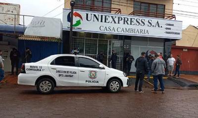 PJC: Asesinan a guardia de seguridad durante intento de asalto