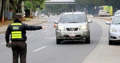 La Nación / Diputado planteará pedido de prórroga para el control de las habilitaciones de rodados