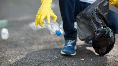 Invitan a vecinos de Sajonia a limpiar el parque Carlos Antonio López