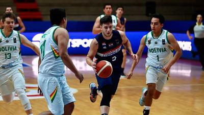 Paraguay va a los Clasificatorios para el Mundial FIBA 2023