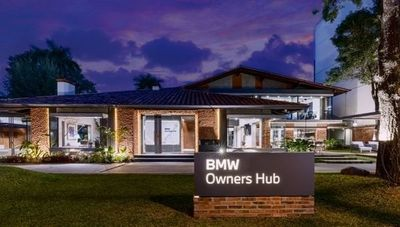 BMW Owners Hub, un espacio renovado y exclusivo para inspirar a cumplir sueños y a disfrutar desafíos