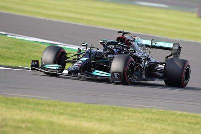 Hamilton saldrá de la 'pole' en la primera carrera-esprint de la F1