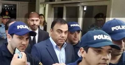 La Nación / Juez adelantó para el 21 de julio la audiencia preliminar del ex fiscal general Javier Díaz Verón y su esposa