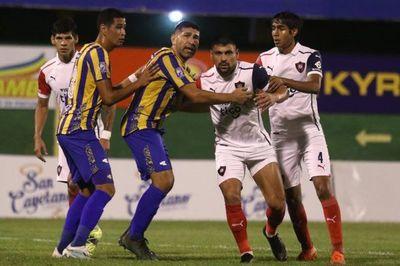 Todo listo: vuelve el apasionante fútbol paraguayo de Primera División