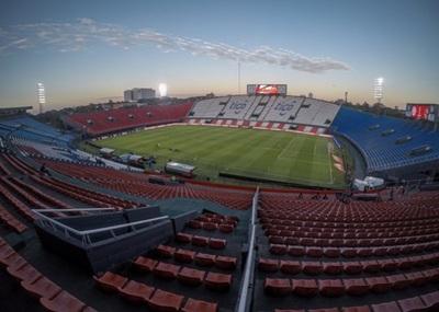 Confirman partidos de prueba para el retorno del público a los estadios