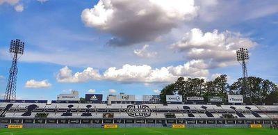 ¿Cuáles son los seis partidos en el que permitirán hasta 2.000 espectadores?