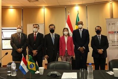 Expo Paraguay Brasil será virtual y se destacará por la innovación tecnológica