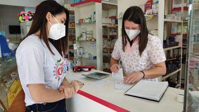 Adquirirán medicamentos para pacientes con covid-19 con dinero de maratón