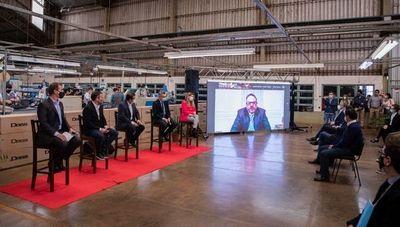 Nike retoma producción en Misiones, Argentina