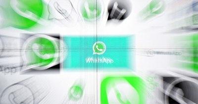 La Nación / Abuso de mensajes: WhatsApp bloquea a 2 millones de usuarios en India