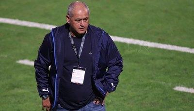 Cerro Porteño tiene once confirmado para su debut en el torneo Clausura 2021