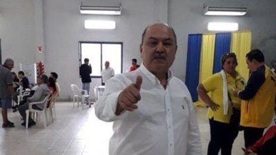"""Expresi de Luqueño demandó a Romerito: """"Dijo que metí drogas al club"""""""
