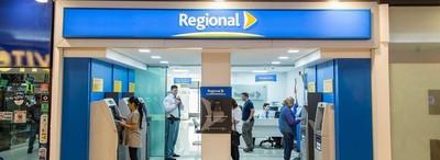 Julio viene con muchas promociones de la mano de Banco Regional