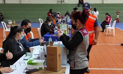 COVID-19: Actualización epidemiológica en Paraguay