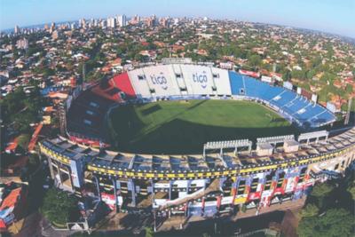 """Anuncian seis partidos """"piloto"""" para la vuelta del público a estadios"""