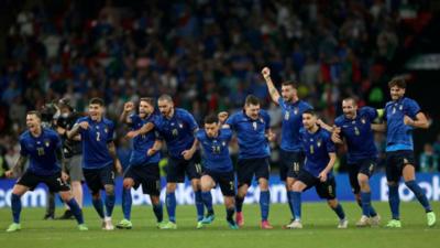 Italia desea albergar la Eurocopa 2028 o el Mundial 2030