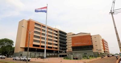 La Nación / Por asalto con derivación fatal fue condenado a 25 años de cárcel