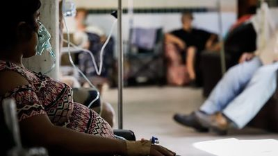 Covid-19: Salud reporta 58 muertes y 1.171 nuevos casos