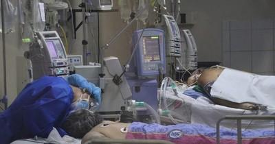 La Nación / Este viernes se sumaron 58 fallecidos y 1.171 casos positivos por COVID-19