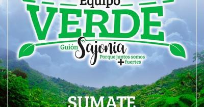 La Nación / Preparan para mañana una minga ambiental en el Parque Carlos A. López