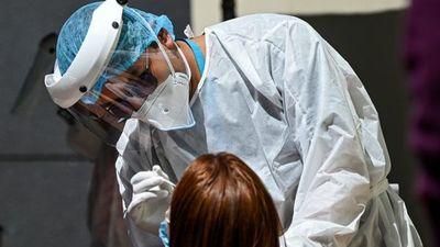 Coronavirus: 58 fallecidos y 1.171 nuevos contagiados
