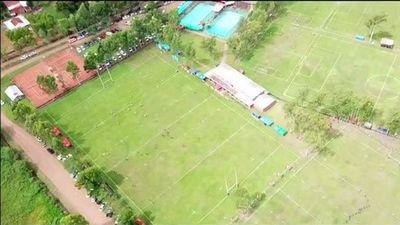 Encarnación Rugby Club conmemora 35 años de fundación