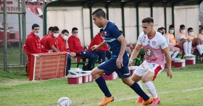 La Nación / Fernando sorprende a San Lorenzo