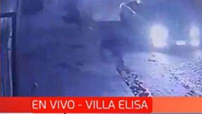 Minutos de terror: Secuestran a ex policía y le roban  el auto