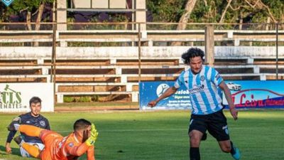 Guaireña mantiene la base para el Clausura
