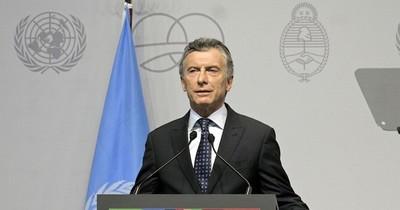 La Nación / Investigan al expresidente Macri por contrabando de municiones a Bolivia