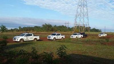 Policías con patrulleras invaden caminos vecinales para impedir evasión al peaje – Diario TNPRESS
