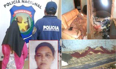 Rescatan a un niño de 2 años que vivía en condiciones infrahumanas y detienen a la madre, en Hernandarias – Diario TNPRESS